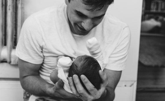 tips voor aanstaande vaders/partners